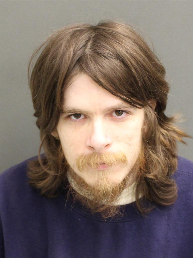 ANDREW R NEWMAN Mugshot / County Arrests / Orange County Arrests