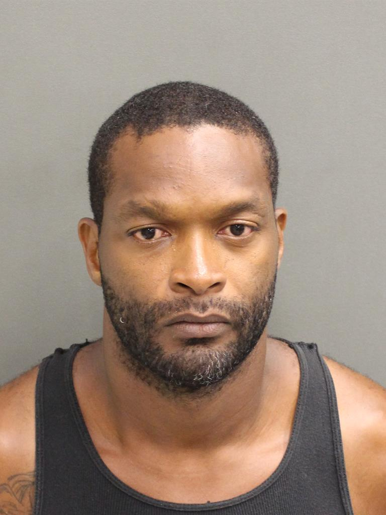 MIKEL JAMAL PERRY Info / Orange County Info / Orange County Info and Public Records