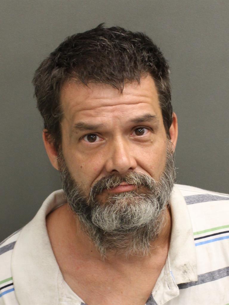 RANDY LEE OOTON Mugshot / County Arrests / Orange County Arrests