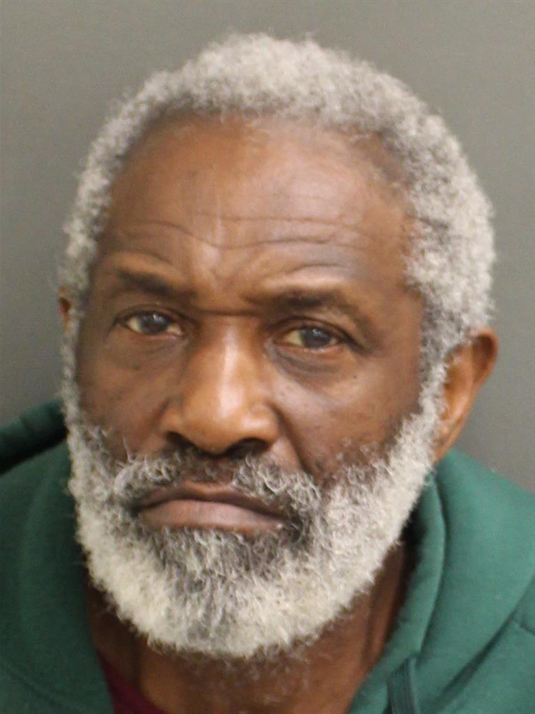 JAMES A JR TRIBUE Mugshot / County Arrests / Orange County Arrests