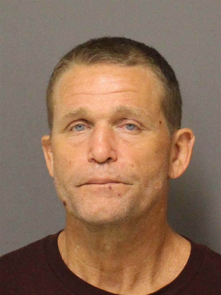 RICHARD JAY SEARS Mugshot / County Arrests / Orange County Arrests