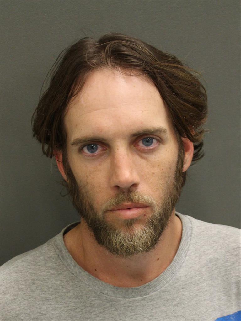 JESSE OWEN HARRIS Mugshot / County Arrests / Orange County Arrests