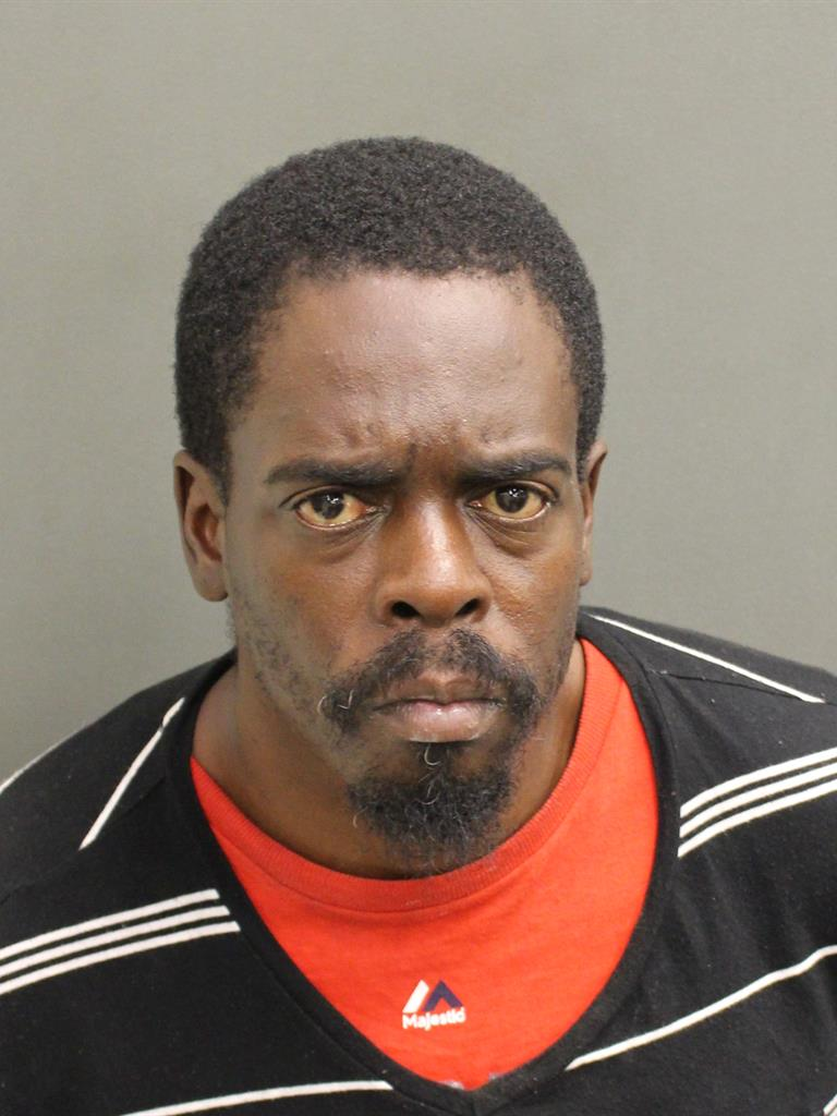 KARL TYRONE SHARM DALLAS Mugshot / County Arrests / Orange County Arrests