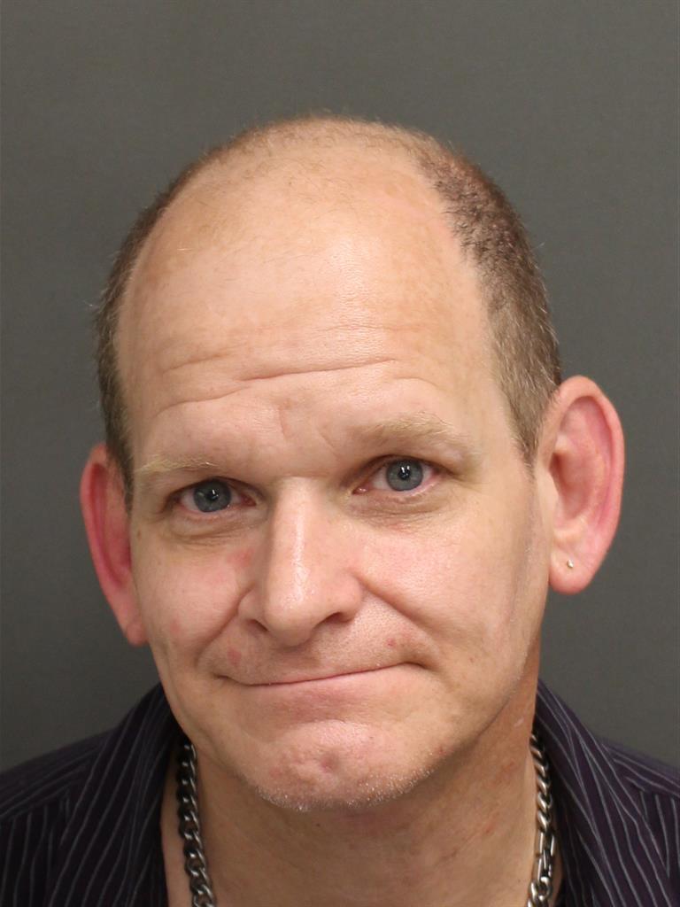 MARK ALAN JUBER Mugshot / County Arrests / Orange County Arrests