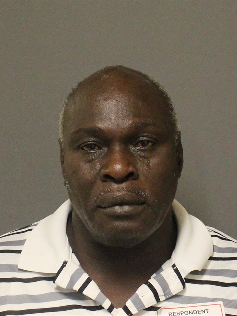 KENNETH SAMUELS Mugshot / County Arrests / Orange County Arrests