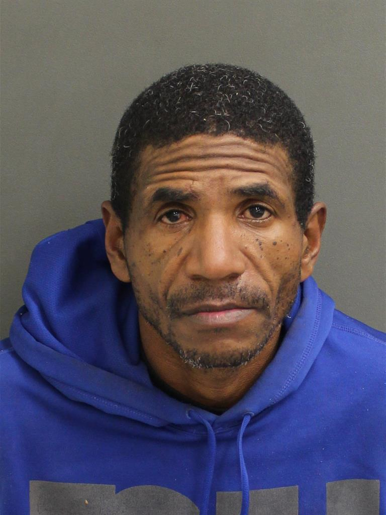 LUIS ALBERTO BAEZ Mugshot / County Arrests / Orange County Arrests