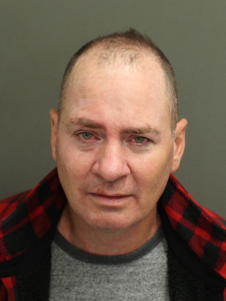 STEPHEN CLYDE FLOWERS Mugshot / County Arrests / Orange County Arrests