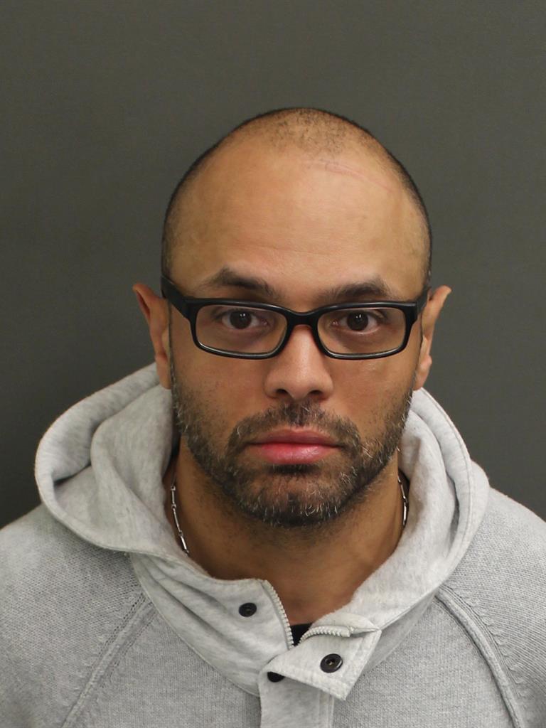 LEONARDO BIDO Mugshot / County Arrests / Orange County Arrests
