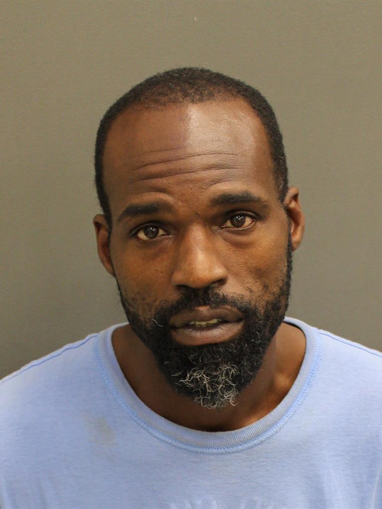 PATRICK GRAY Mugshot / County Arrests / Orange County Arrests