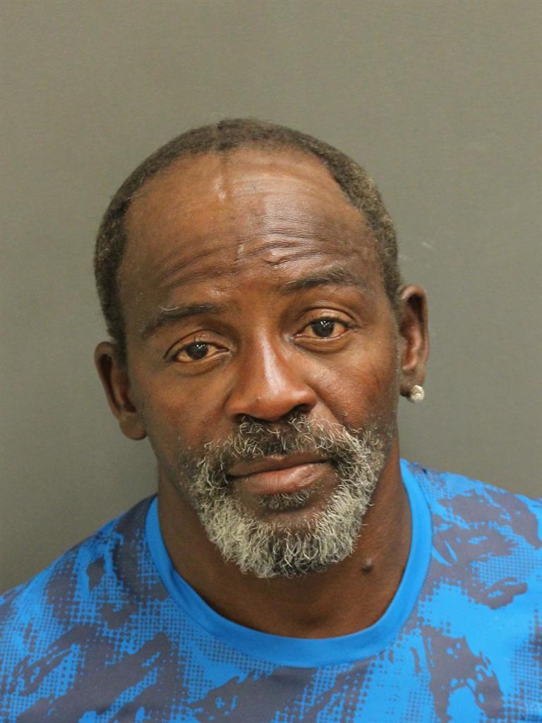 STEPHEN ANTHONY GARRISON Mugshot / County Arrests / Orange County Arrests