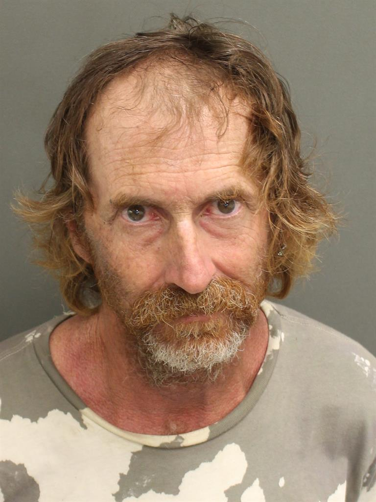 LOUIS RAY III STUBBLEFIELD Mugshot / County Arrests / Orange County Arrests