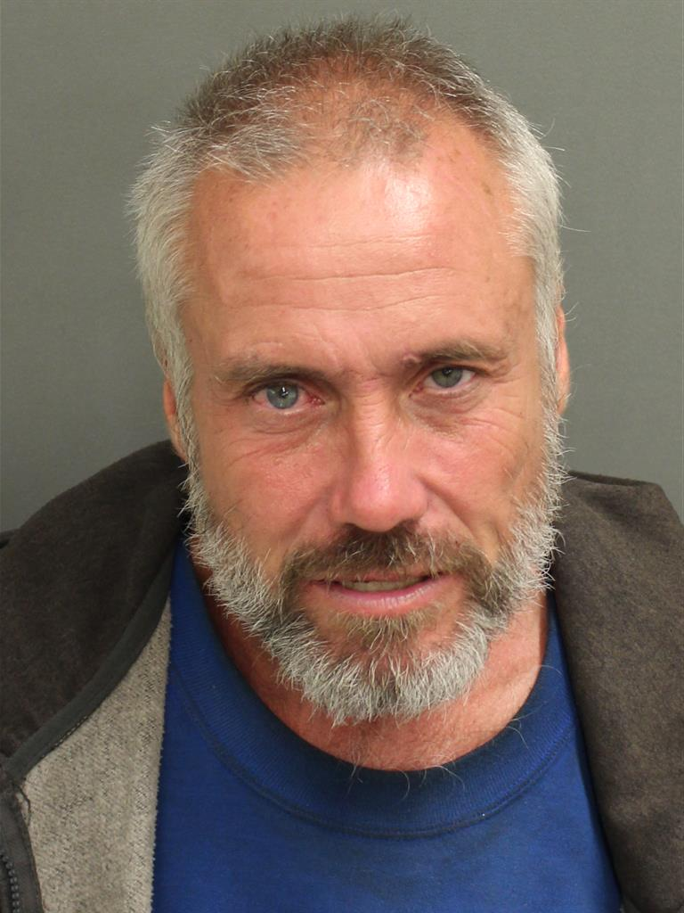 RANDALL SCOTT TATGE Mugshot / County Arrests / Orange County Arrests