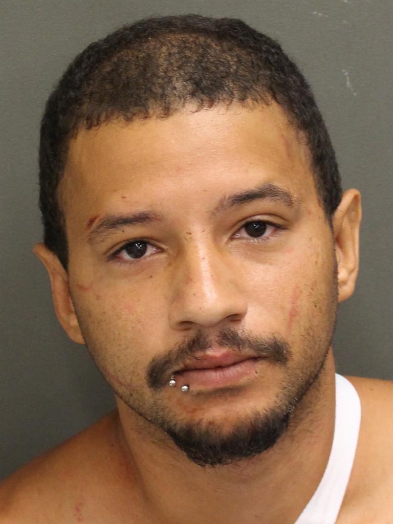 JESSIE T DALEY Mugshot / County Arrests / Orange County Arrests