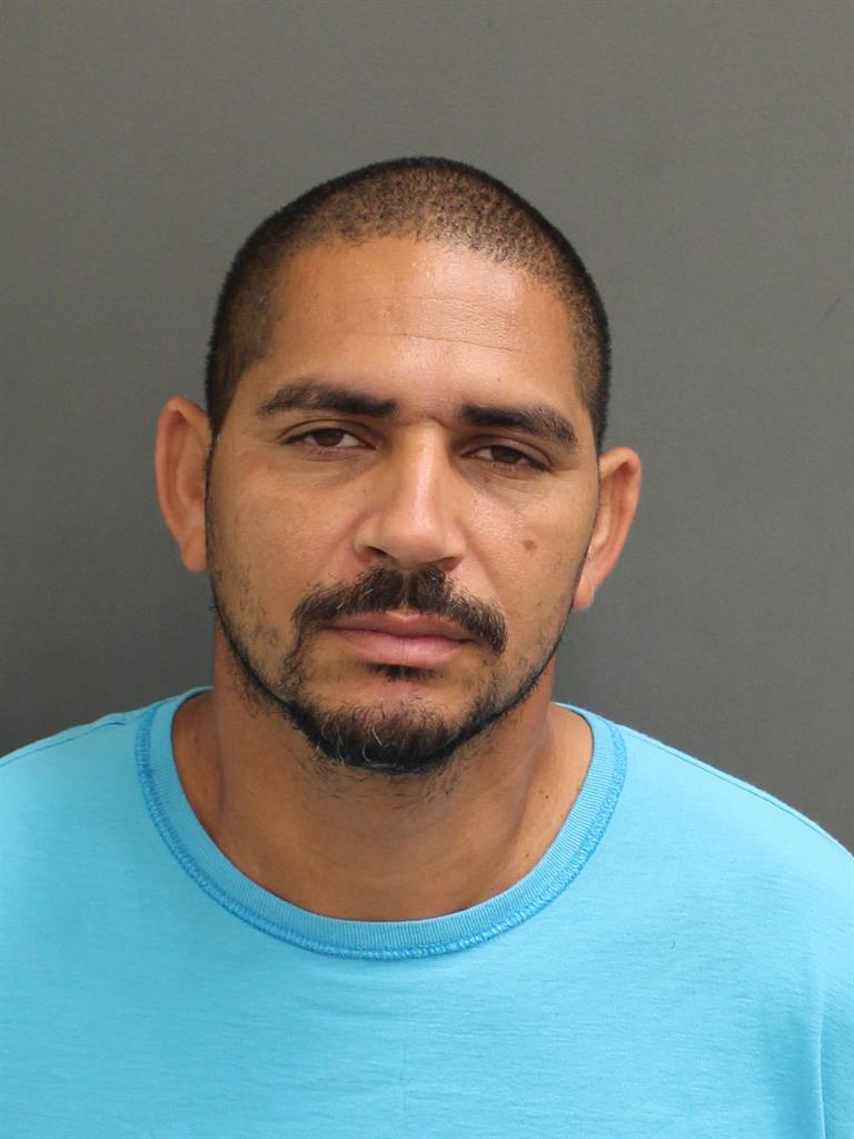 JOSE ANTONIO TORRES Mugshot / County Arrests / Orange County Arrests