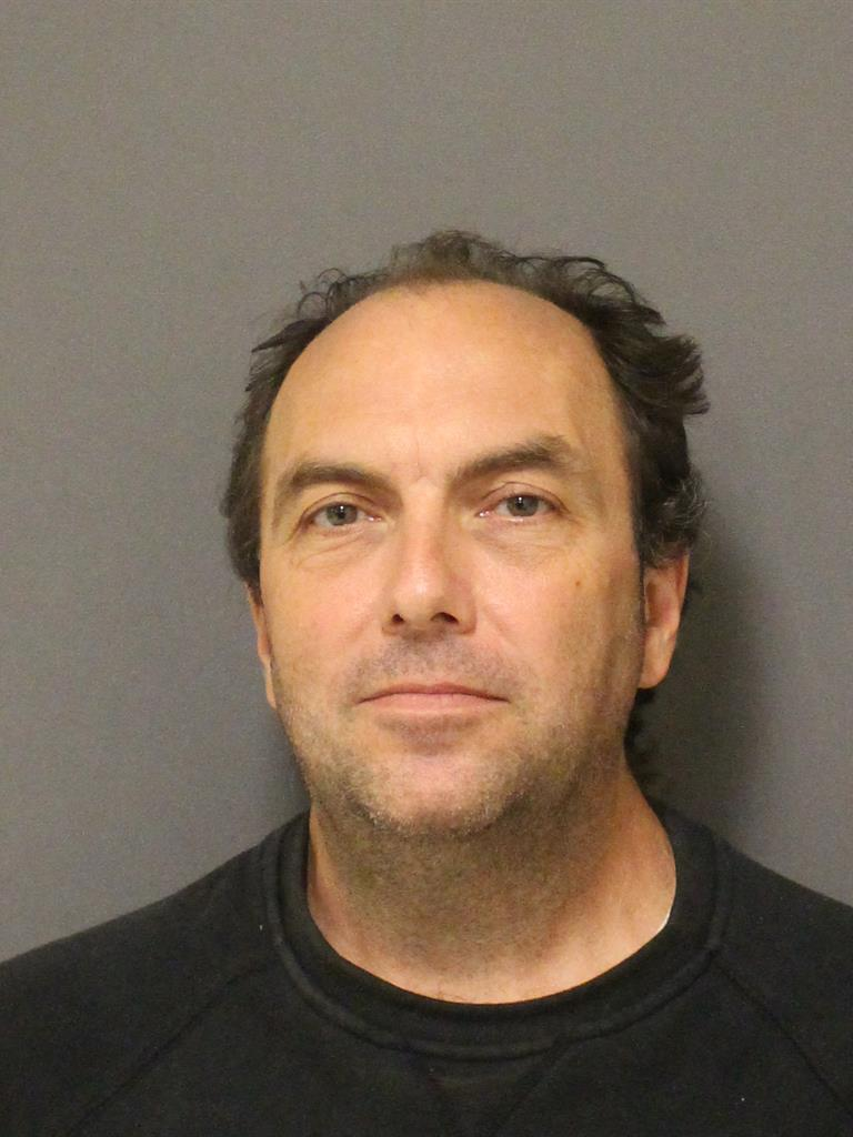 JOHN PADGETT Mugshot / County Arrests / Orange County Arrests
