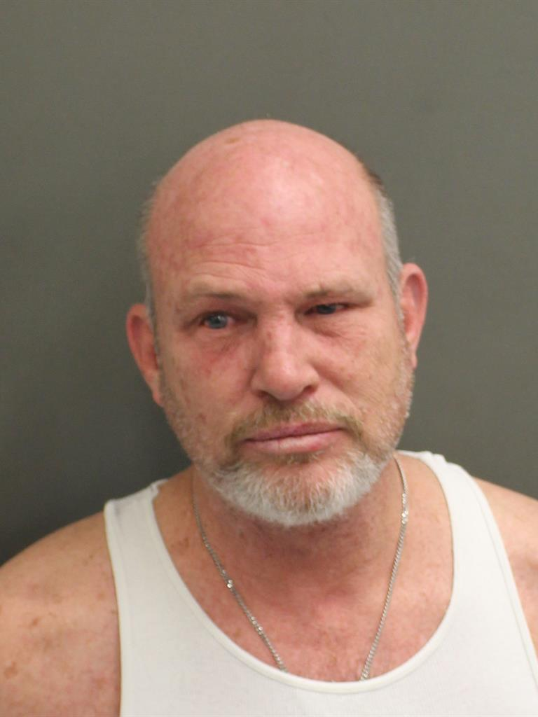 MICHAEL JOHN WILSON Mugshot / County Arrests / Orange County Arrests