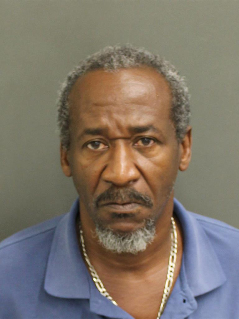 JAMES WENDELL HOYLE Mugshot / County Arrests / Orange County Arrests