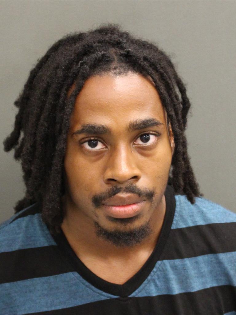 JONATHAN M CAMPBELL Mugshot / County Arrests / Orange County Arrests