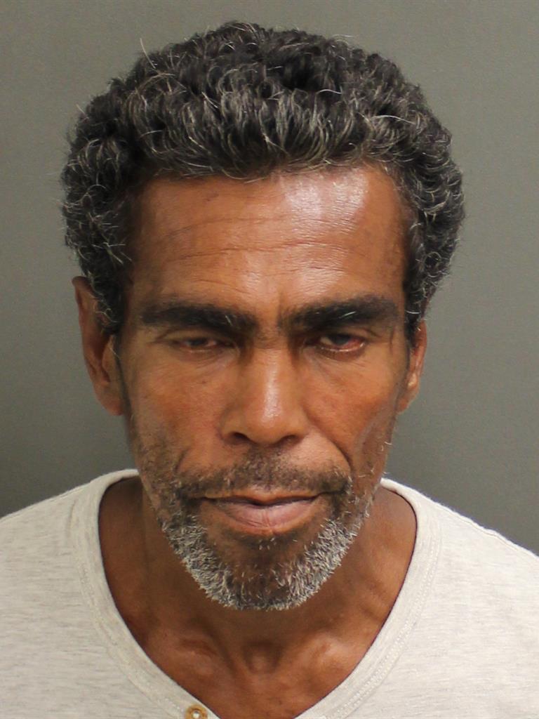 RAMON RIVERA Mugshot / County Arrests / Orange County Arrests