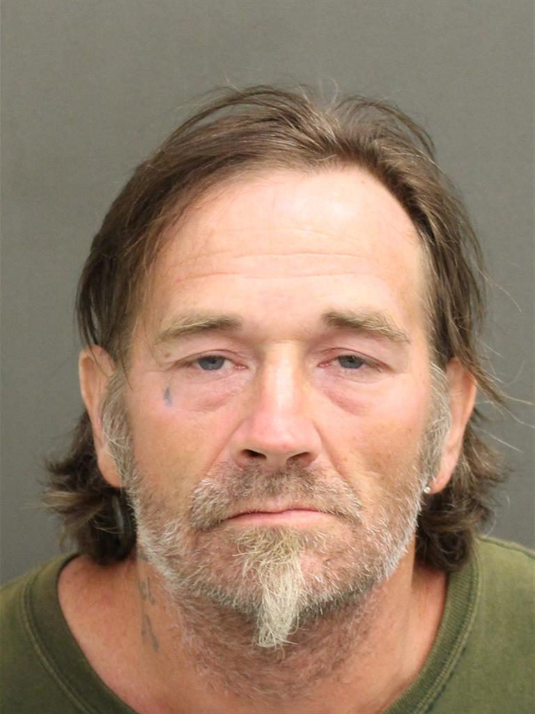 KEVIN BERNARD SKETOE Mugshot / County Arrests / Orange County Arrests