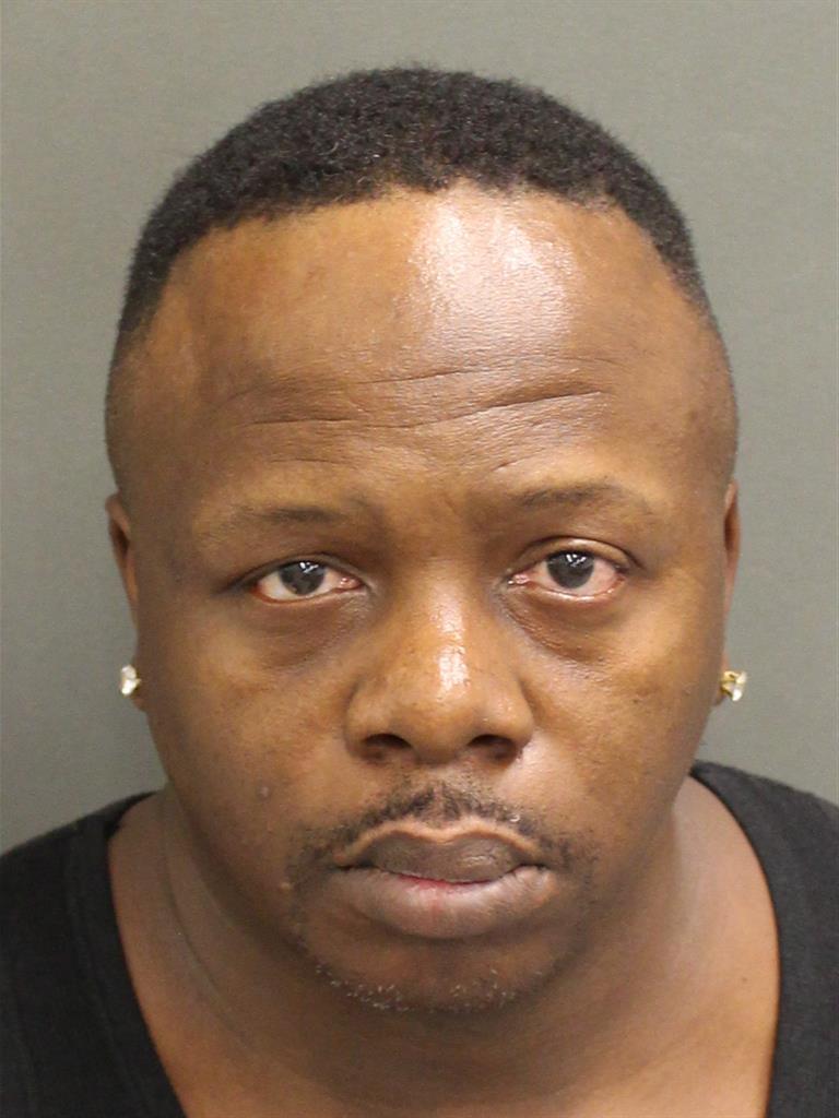 MICHAEL ERIC PARKER Mugshot / County Arrests / Orange County Arrests