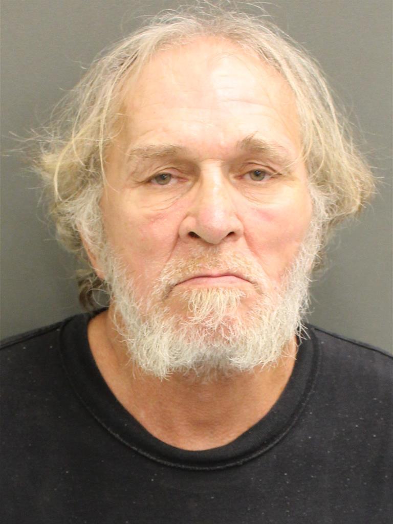 JEPHTHAH CLARENCE BURTON Mugshot / County Arrests / Orange County Arrests