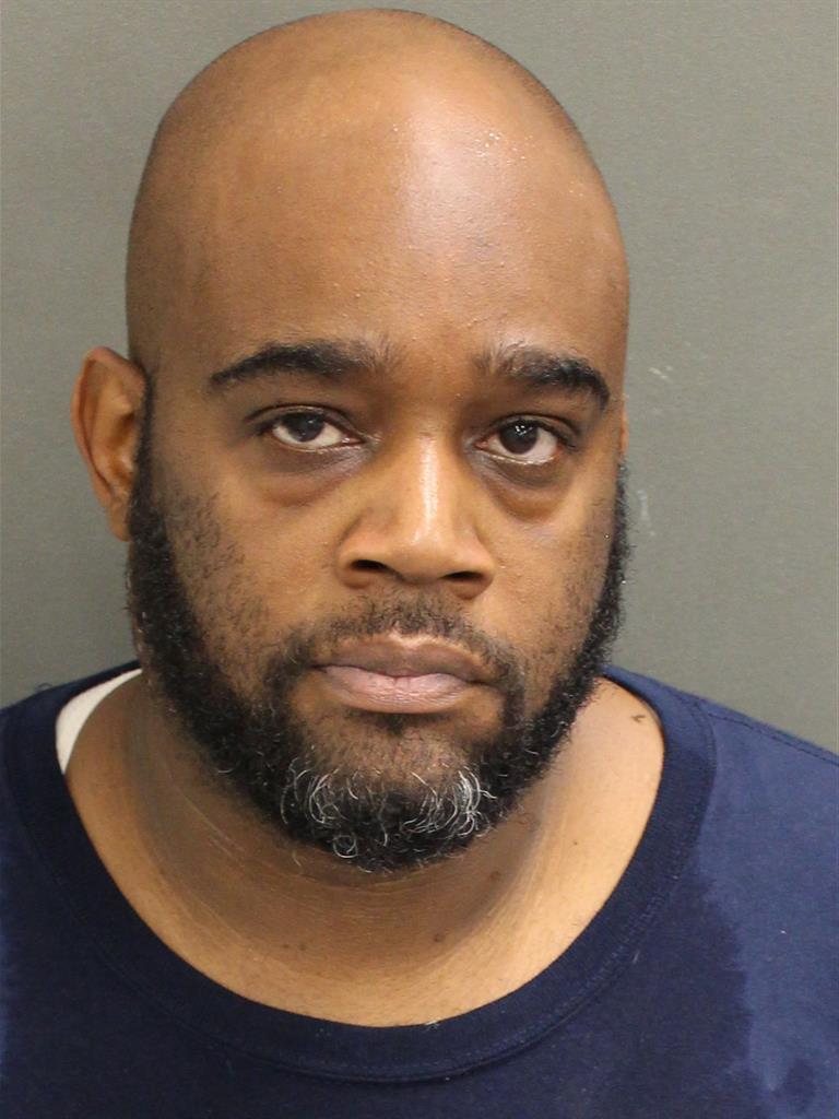 HAROLD STEVEN RICHARDS Mugshot / County Arrests / Orange County Arrests