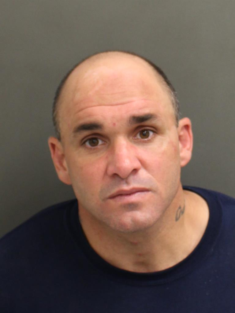 MICHAEL JOSEPH SERAVELLO Mugshot / County Arrests / Orange County Arrests