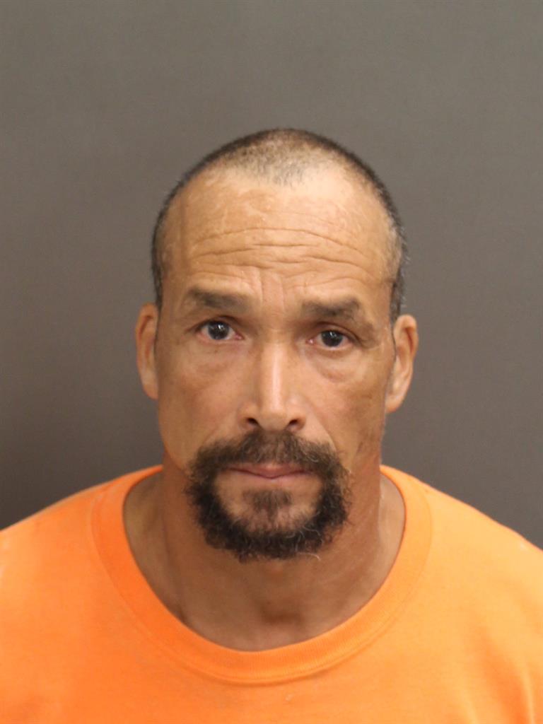 ROY WILLIS HOLLAND Mugshot / County Arrests / Orange County Arrests