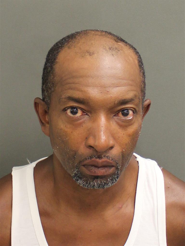 WILLIE MATT JR PURNELL Mugshot / County Arrests / Orange County Arrests
