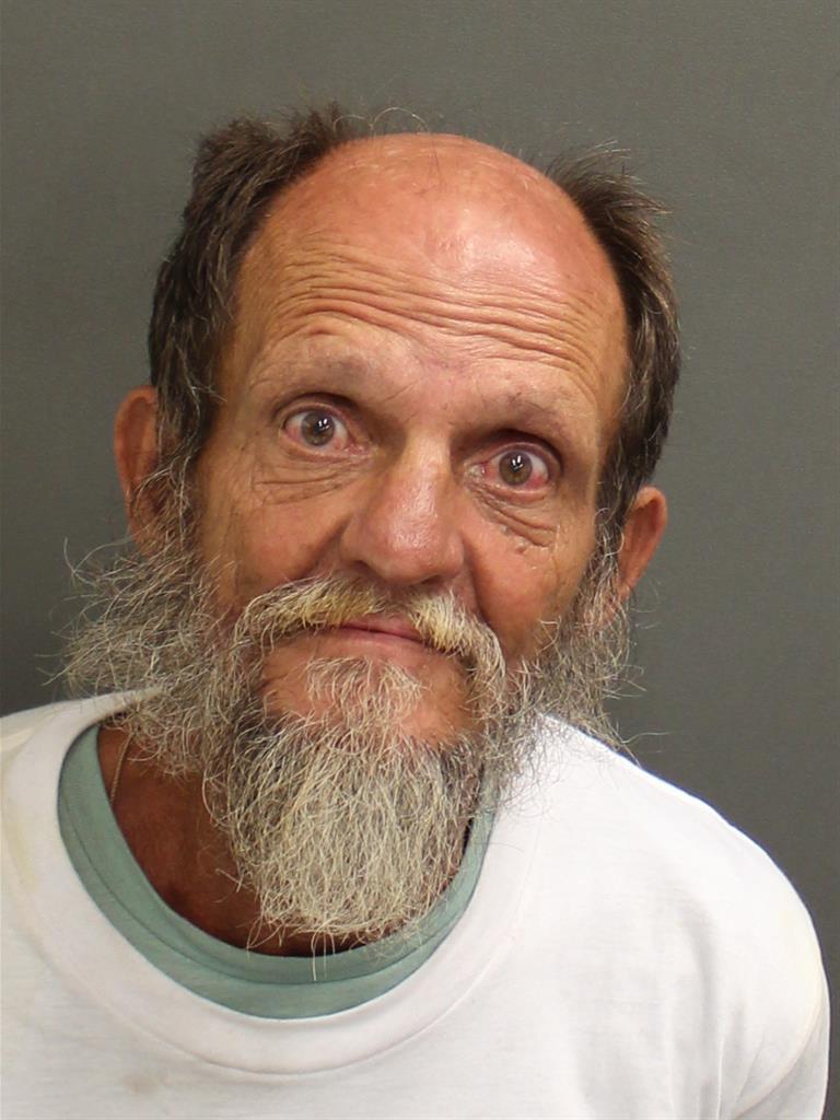 STEVEN HADDON Mugshot / County Arrests / Orange County Arrests
