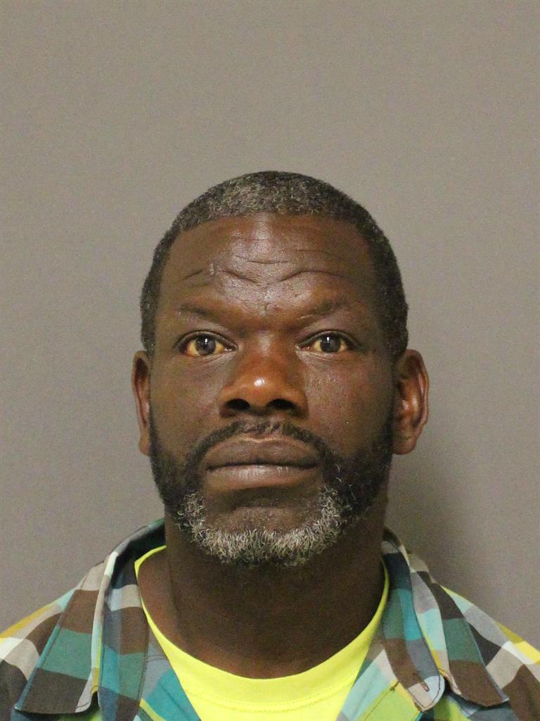 MASCO PERRY JUNIOR Mugshot / County Arrests / Orange County Arrests