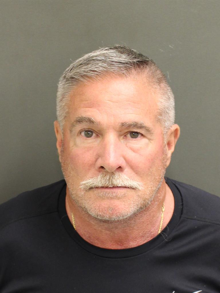 ROBERT FRANK TOMAINO Mugshot / County Arrests / Orange County Arrests