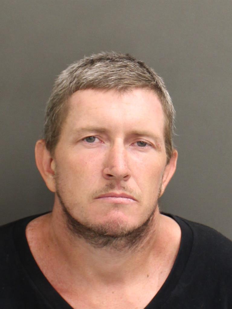 JEREMIAH JOHNSON WALDRON Mugshot / County Arrests / Orange County Arrests