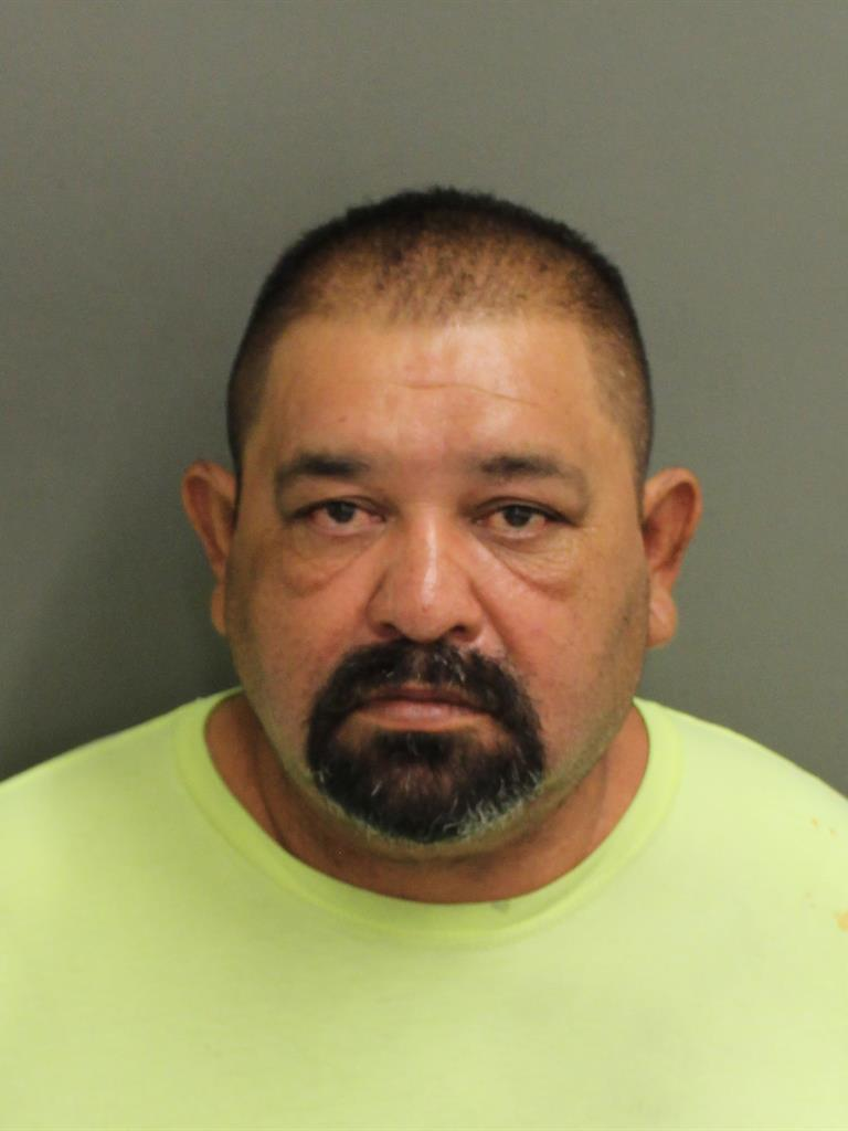 NESTOR LEALRESENDIZ Mugshot / County Arrests / Orange County Arrests