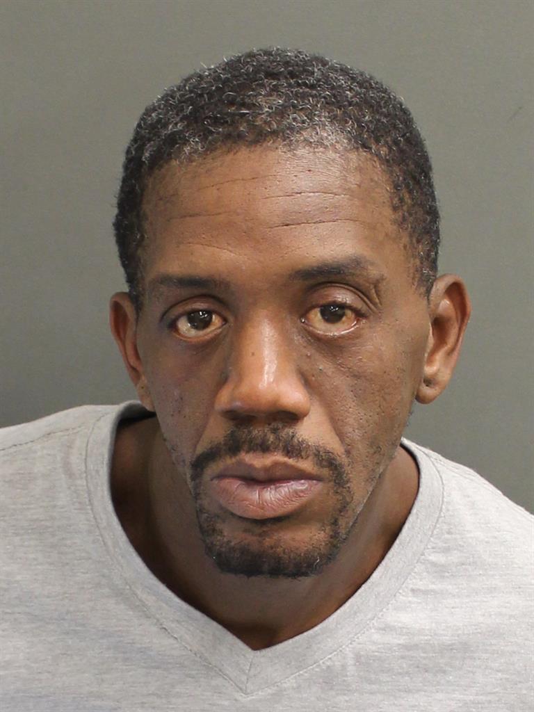 MICHAEL ROBINSON Mugshot / County Arrests / Orange County Arrests