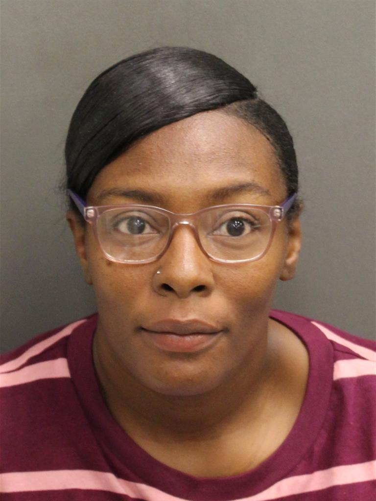 SHAMIKA DENISE SEARS Info / Orange County Info / Orange County Info and Public Records