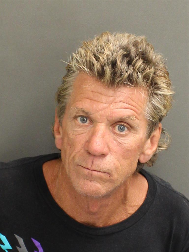 JAMES HENRY JR CARD Mugshot / County Arrests / Orange County Arrests