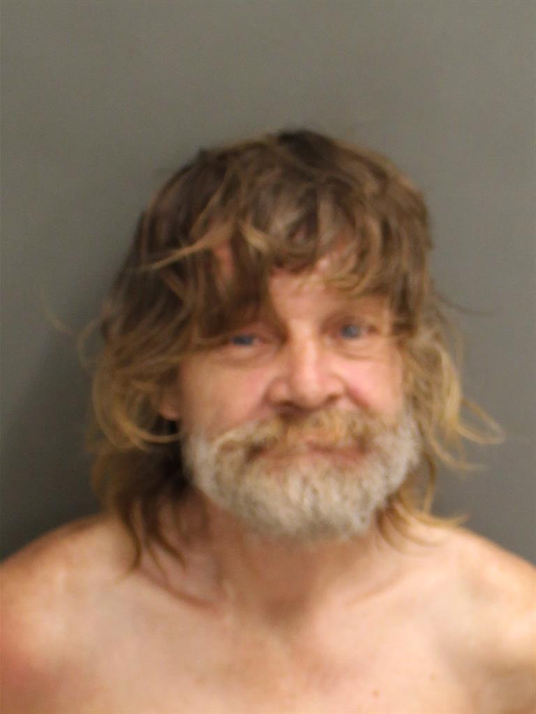 JEFFREY FINLEY Mugshot / County Arrests / Orange County Arrests