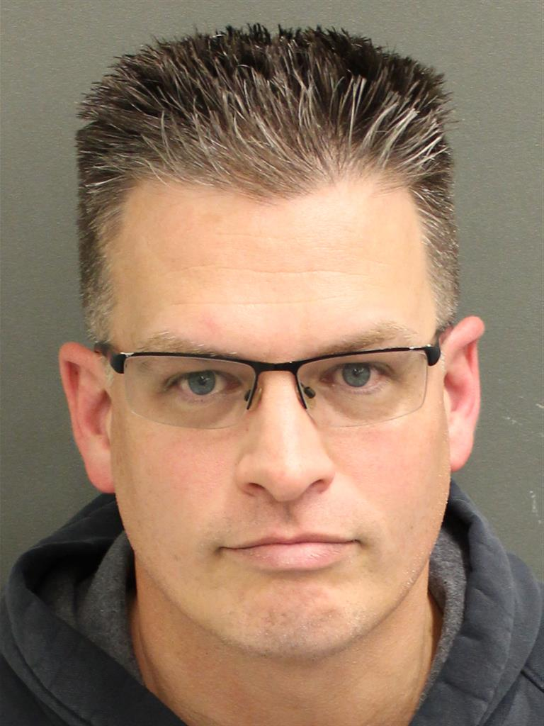ROBERT JOSEPH KRET Mugshot / County Arrests / Orange County Arrests