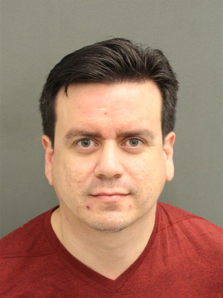 BELMAR IRIZARRYGARCES Mugshot / County Arrests / Orange County Arrests