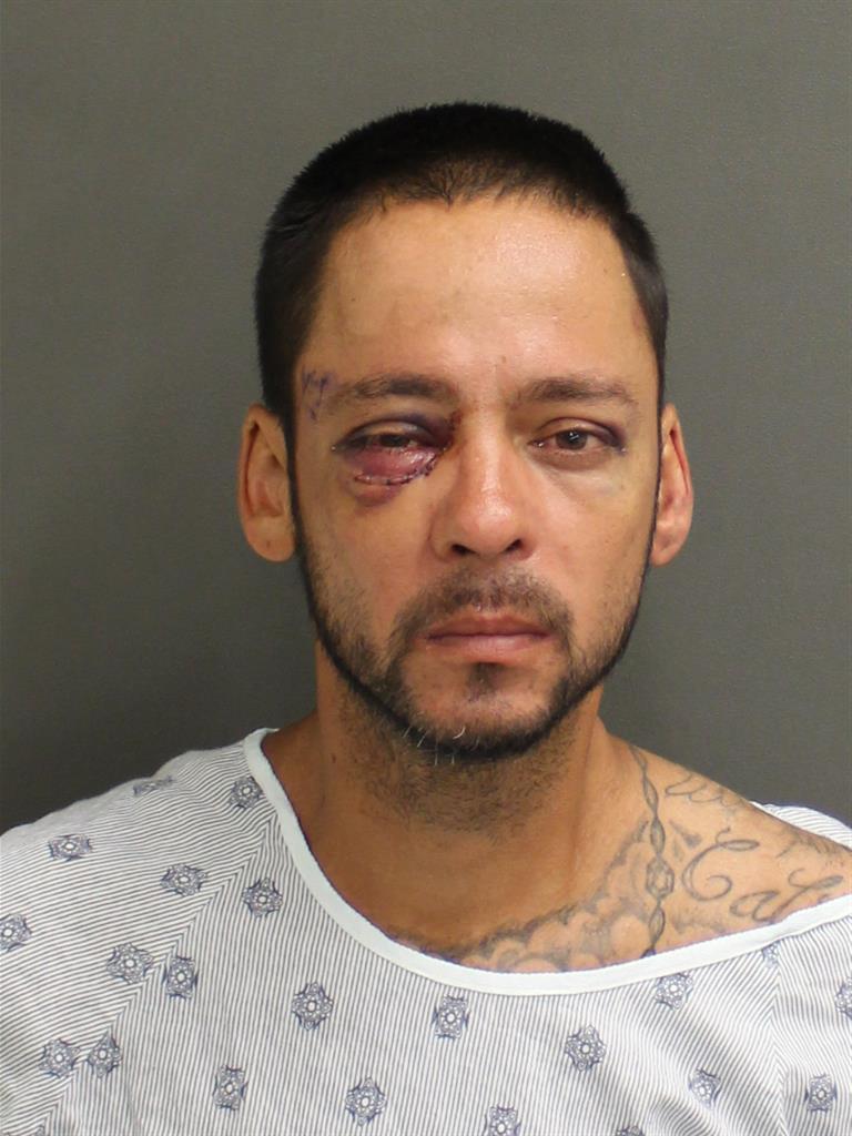 JOSHUA GONZALEZ Mugshot / County Arrests / Orange County Arrests
