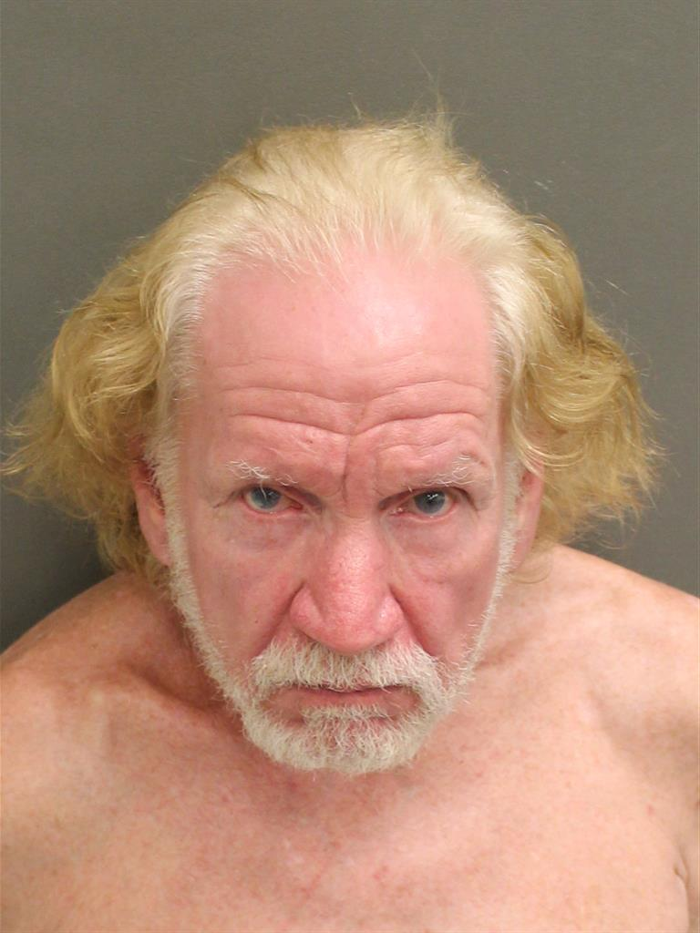 WILLIAM JOHN FUNAI Mugshot / County Arrests / Orange County Arrests