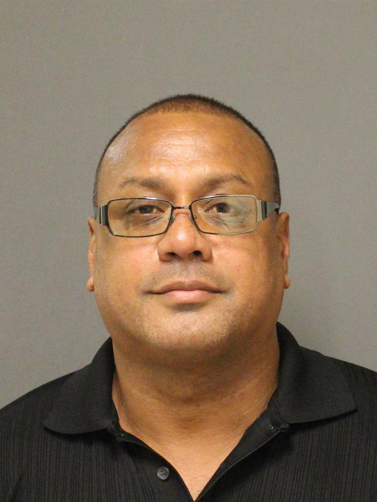 VICTOR  JR VALENTIN Mugshot / County Arrests / Orange County Arrests