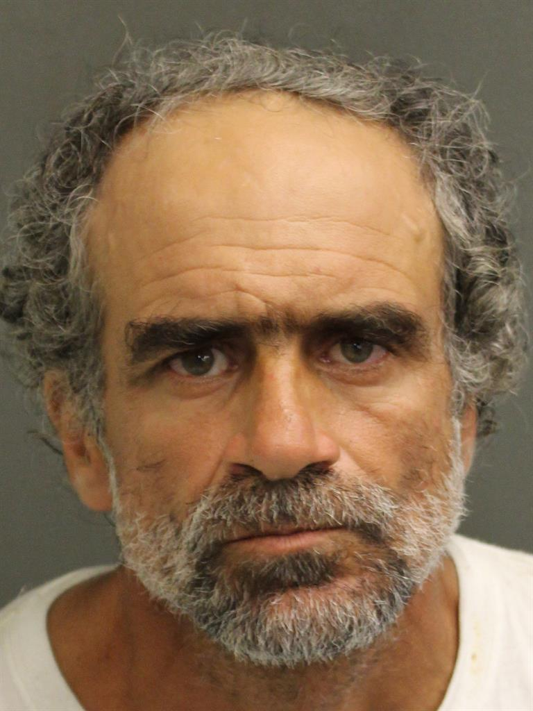 RIGOBERTO IGLESIAS Mugshot / County Arrests / Orange County Arrests