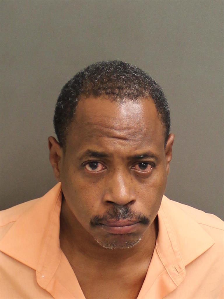 STEVEN W RICHARDSON Mugshot / County Arrests / Orange County Arrests