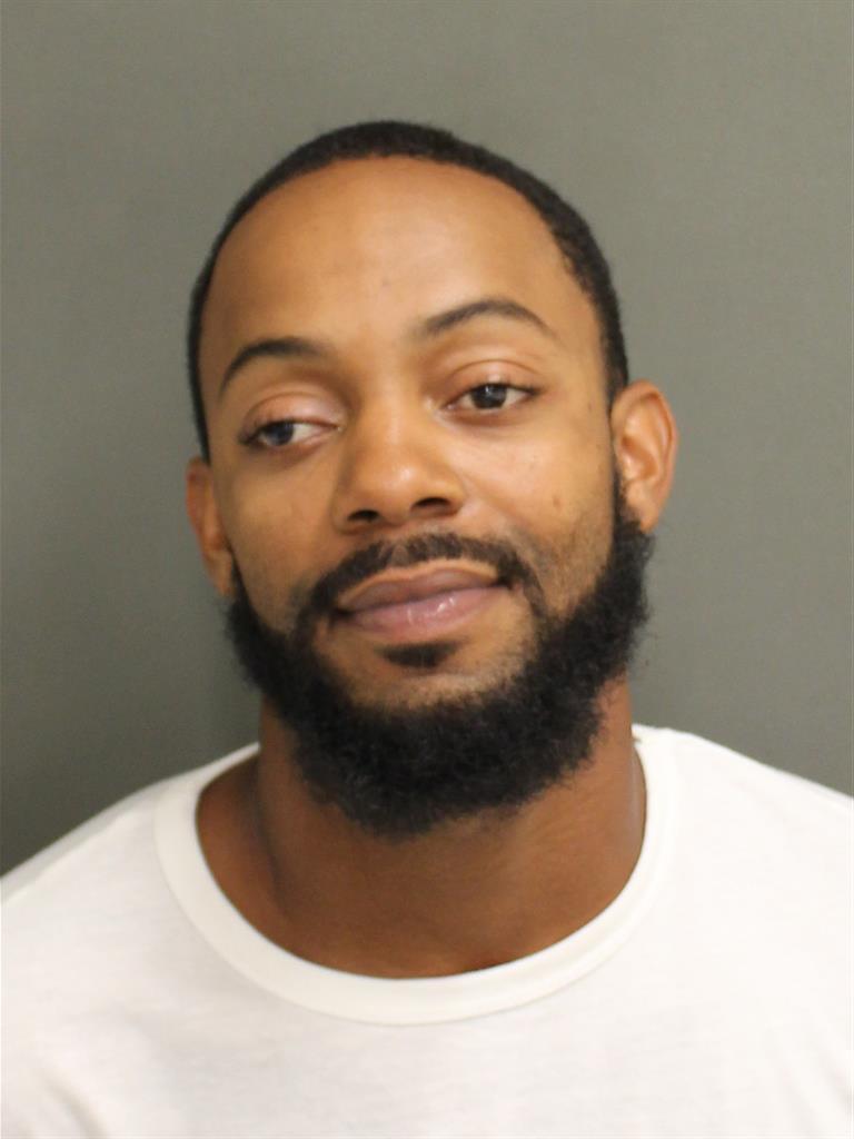 JARVIS CARTER Mugshot / County Arrests / Orange County Arrests