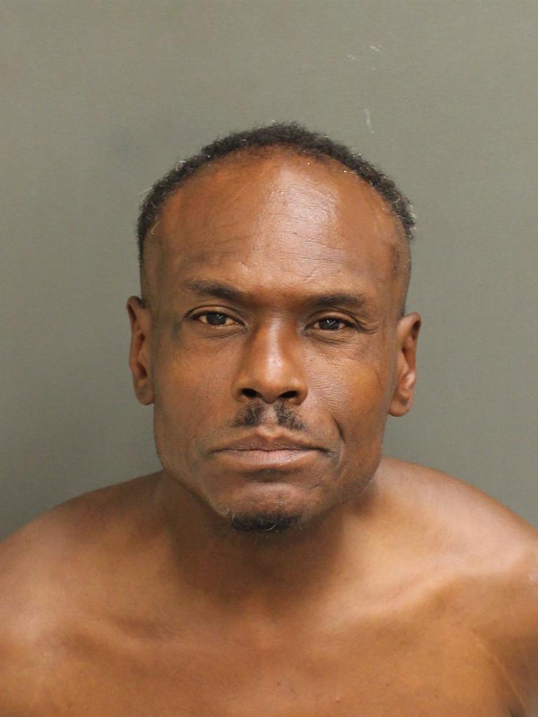 ADOLFINO  JR DELEON Mugshot / County Arrests / Orange County Arrests