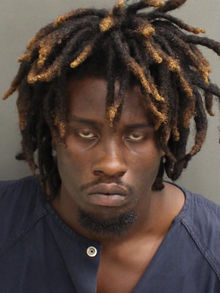 MYKENRY FRANCOIS Mugshot / County Arrests / Orange County Arrests