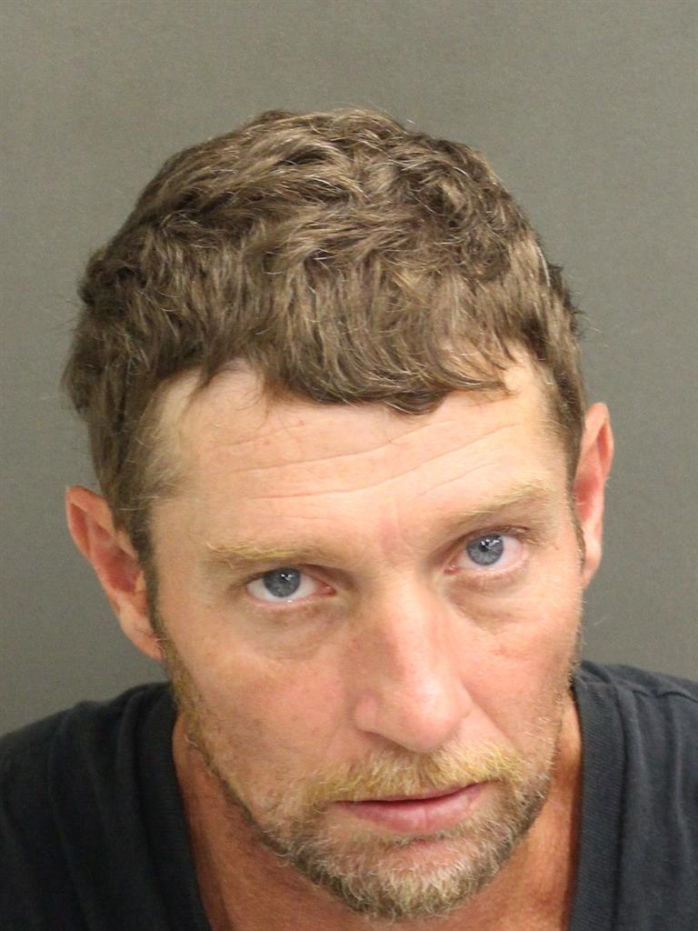 ROY CHARLES POSEY Mugshot / County Arrests / Orange County Arrests